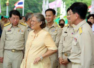 ภาพ : ข่าวสำนักงานรัฐมนตรี